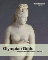 Stephan  Koja  (Hrsg.), Ortrud  Westheider  (Hrsg.), Michael  Philipp  (Hrsg.) - Olympian Gods