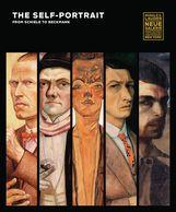 Philipp  Blom, Monika  Faber, Rolf H. Johannssen, Guido  Messling, Tobias G.  Natter  (Autor, Hrsg.), Olaf  Peters, Uwe M. Schneede, Stefan  Weppelmann - The Self-Portrait, from Schiele to Beckmann