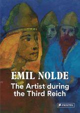Bernhard  Fulda  (Autor, Hrsg.), Christian  Ring  (Hrsg.), Aya  Soika  (Hrsg.) - Emil Nolde