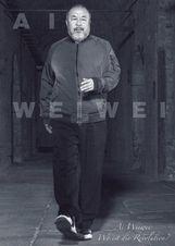 Susanne  Gaensheimer  (Hrsg.), Doris  Krystof  (Hrsg.), Falk  Wolf  (Hrsg.) - Ai Weiwei - engl.