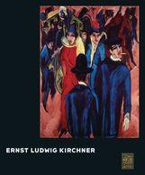 Jill  Lloyd-Peppiatt  (Hrsg.), Janis  Staggs  (Hrsg.) - Ernst Ludwig Kirchner