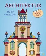 Sabine  Tauber - Architektur - Bau dir deine Stadt!