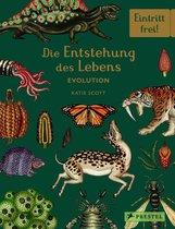 Fiona  Munro, Ruth  Symons - Die Entstehung des Lebens. Evolution