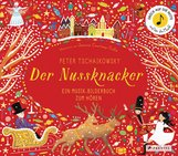 Jessica  Courtney-Tickle - Peter Tschaikowsky. Der Nussknacker