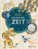 Kathrin  Köller - Das Buch der Zeit