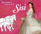 Annette  Roeder - Kunst-Malbuch - Coloring Book Sisi