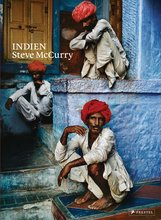 William  Dalrymple - Steve McCurry. Indien