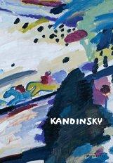 Helmut  Friedel  (Hrsg.), Annegret  Hoberg  (Hrsg.) - Kandinsky