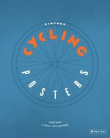 Andrew  Edwards - Vintage Cycling Posters