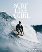 Carolina  Amell - Surf Like a Girl [German]