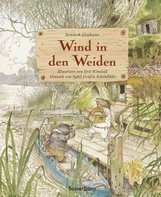 Kenneth  Grahame - Wind in den Weiden