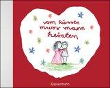 Ben  Brunner  (Hrsg.) - vom küssen muss mann heiraten