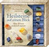 Flora  Peschek-Böhmer, Gisela  Schreiber - Heilsteine auf einen Blick-Set