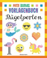 Norbert  Pautner - Mein buntes Vorlagenbuch - Bügelperlen. Über 200 Motive