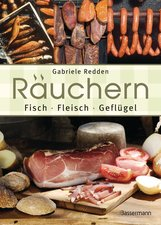 Gabriele  Redden Rosenbaum - Räuchern