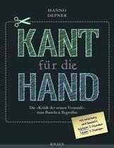 Hanno  Depner - Kant für die Hand
