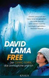 David  Lama - Free
