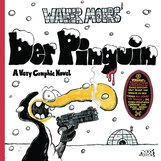 Walter  Moers - Der Pinguin