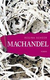Regina  Scheer - Machandel