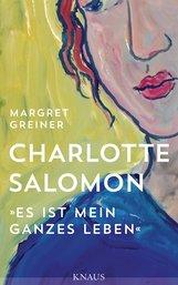 Margret  Greiner - Charlotte Salomon
