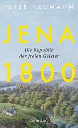Peter  Neumann - Jena 1800
