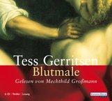 Tess  Gerritsen - Blutmale