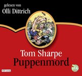 Tom  Sharpe - Puppenmord