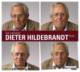 Dieter  Hildebrandt - Die große Dieter Hildebrandt-Box