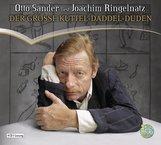 Joachim  Ringelnatz - Der große Kuttel-Daddel-Duden