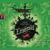 John  Stephens - Emerald