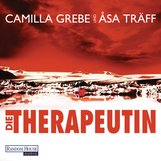 Camilla  Grebe, Åsa  Träff - Die Therapeutin