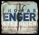Thomas  Enger - Sterblich