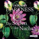 Deborah  Harkness - Die Seelen der Nacht