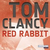Tom  Clancy - Red Rabbit
