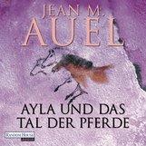 Jean M.  Auel - Ayla und das Tal der Pferde