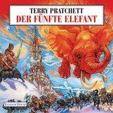 Terry  Pratchett - Der fünfte Elefant