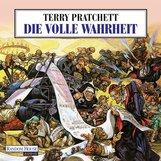 Terry  Pratchett - Die volle Wahrheit
