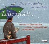 Elke  Heidenreich - Leise rieselt ... - Das etwas andere Weihnachten