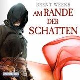 Brent  Weeks - Am Rande der Schatten
