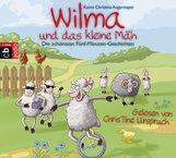 Karen Christine  Angermayer - Wilma und das kleine Mäh