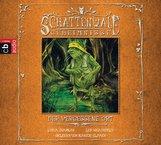 Linda  Chapman, Lee  Weatherly - Die Schattenwald-Geheimnisse - Der vergessene Ort
