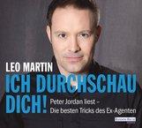 Leo  Martin - Ich durchschau dich!