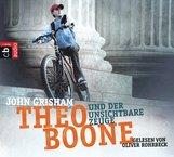 John  Grisham - Theo Boone und der unsichtbare Zeuge