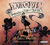 Alan  Bradley - Flavia de Luce 4 - Vorhang auf für eine Leiche