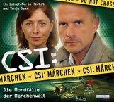 Oliver  Versch, Roland  Griem, Dominik  Kapahnke - CSI : Märchen