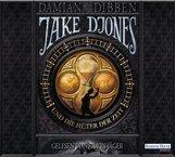Damian  Dibben - Jake Djones und die Hüter der Zeit