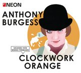 Anthony  Burgess - Clockwork Orange