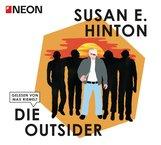 Susan E.  Hinton - Die Outsider