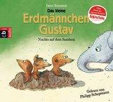 Ingo  Siegner - Das kleine Erdmännchen Gustav - Nachts auf dem Sambesi