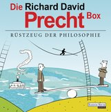 Richard David  Precht - Die Richard David Precht Box – Rüstzeug der Philosophie